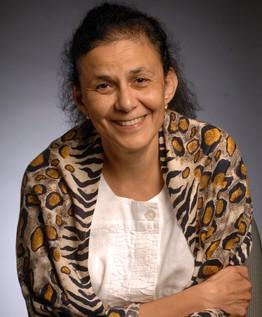 photo of Wafaa El-Sadr