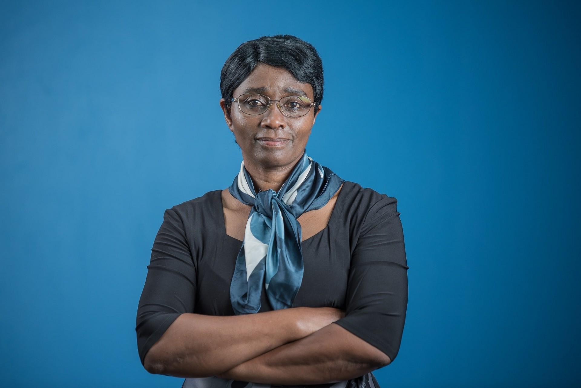 photo of Jane Wambugu