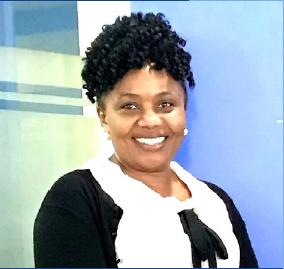 photo of Pauline Muthoni