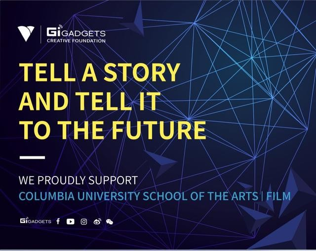 AI Film Screening: Tell a Story and Tell It to the Future
