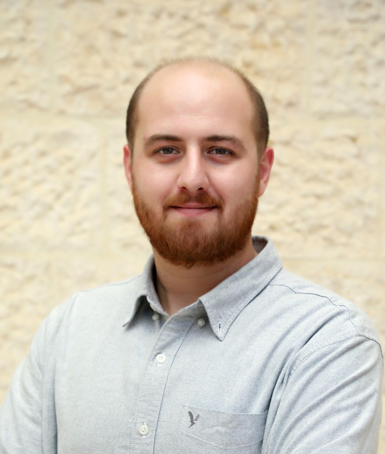 photo of Talal Junblatt
