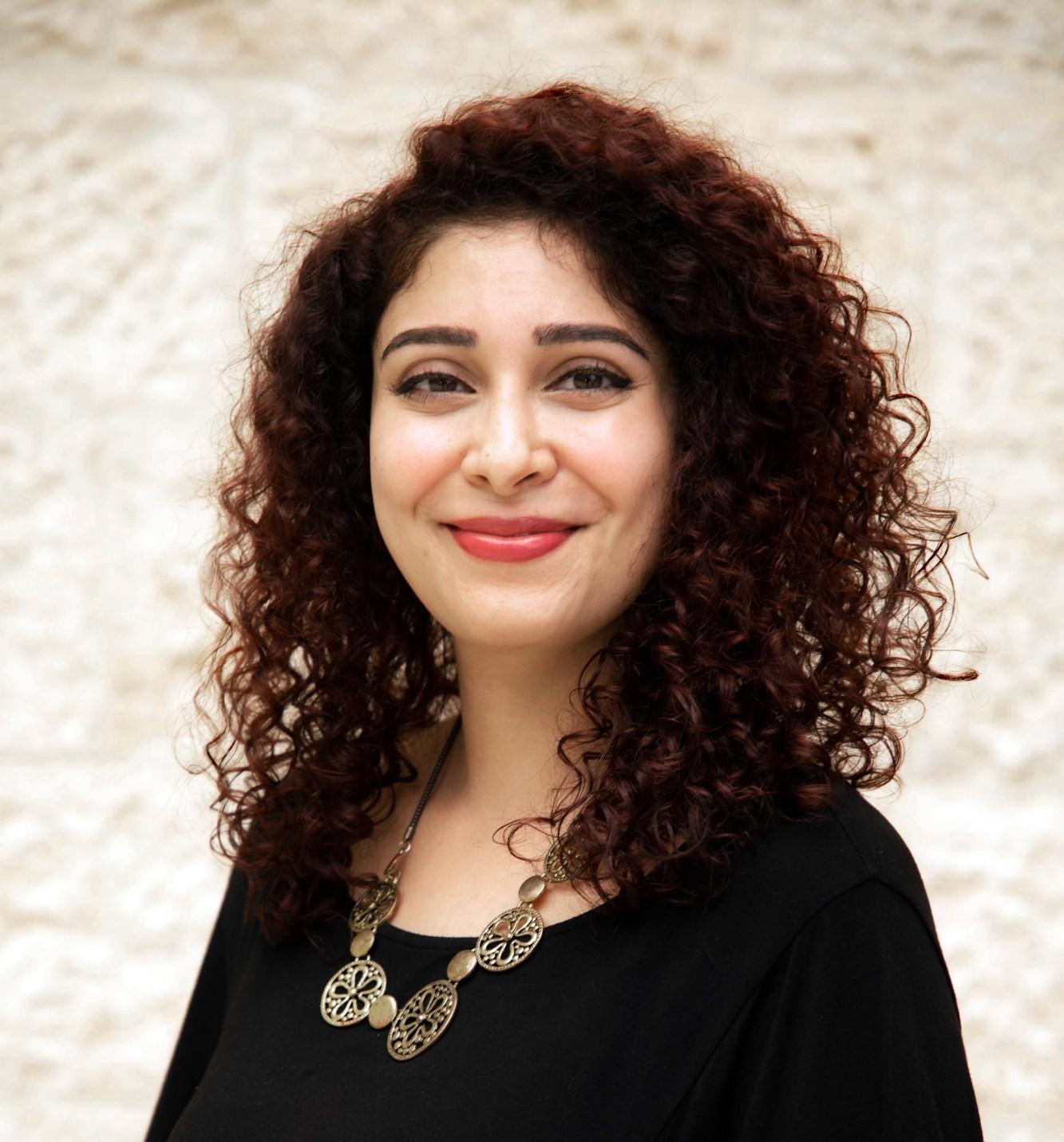 photo of Nour Laswi
