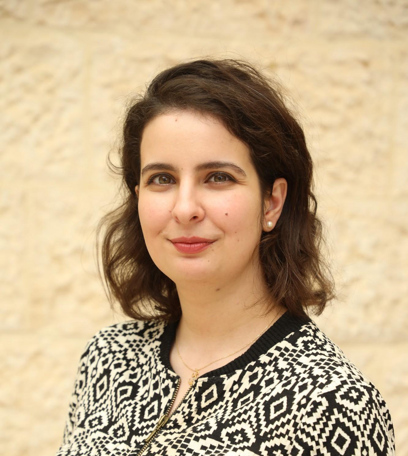 photo of Dana Bibi