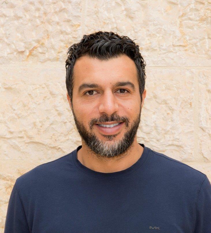 photo of Emad Al-Hmoud
