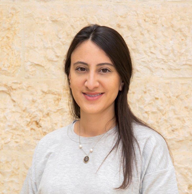 photo of Farrah Bdour