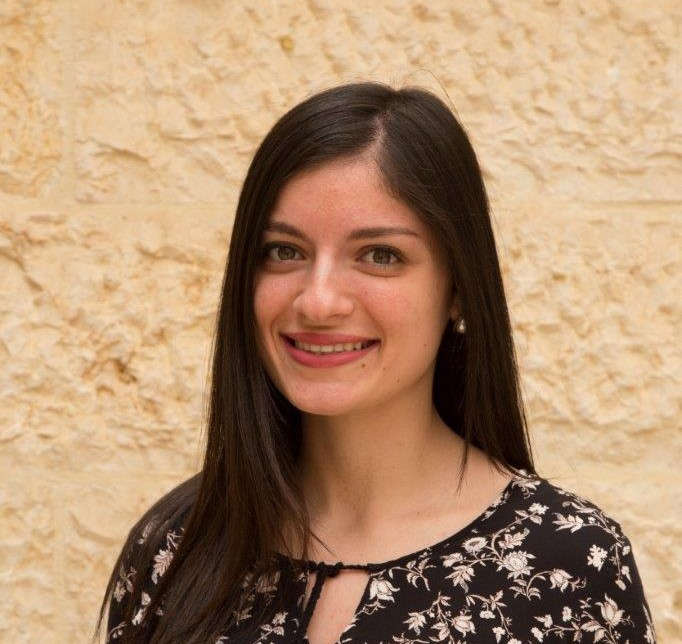 photo of Diala Sweiss