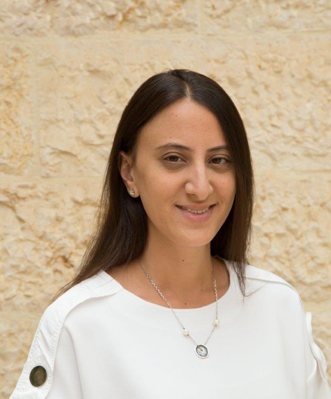 photo of Farrah M Bdour