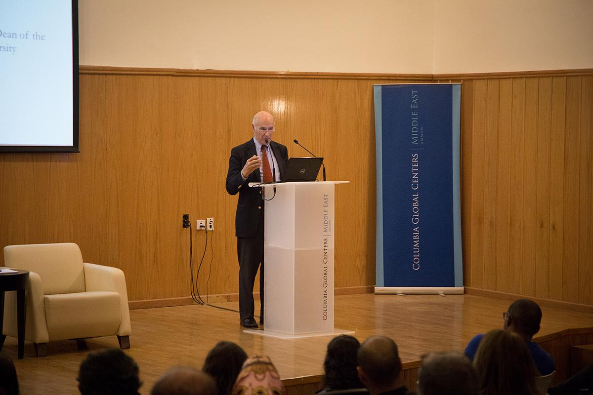 Is the American Century Over? - A Talk by Joseph Nye