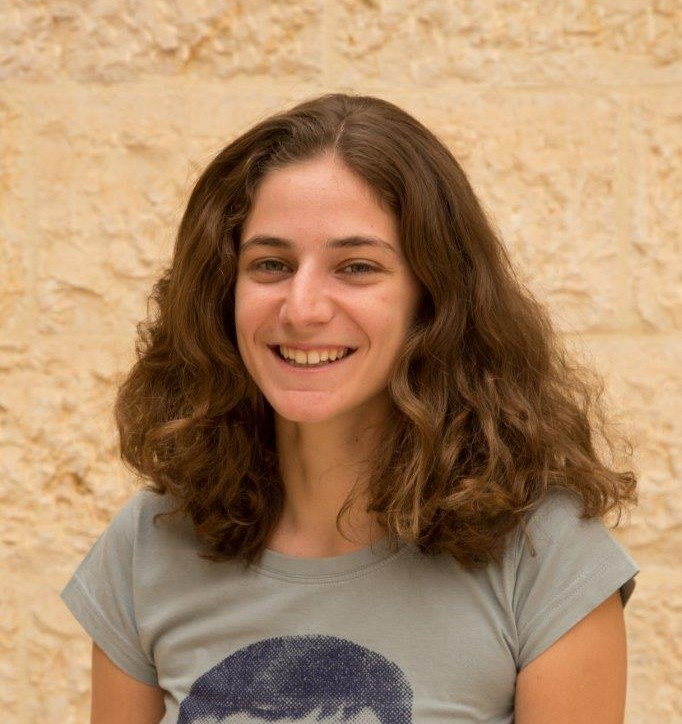 photo of Nadine Fattaleh