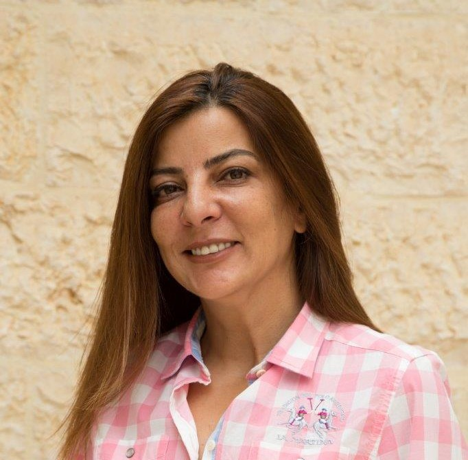 photo of Rita Salameh