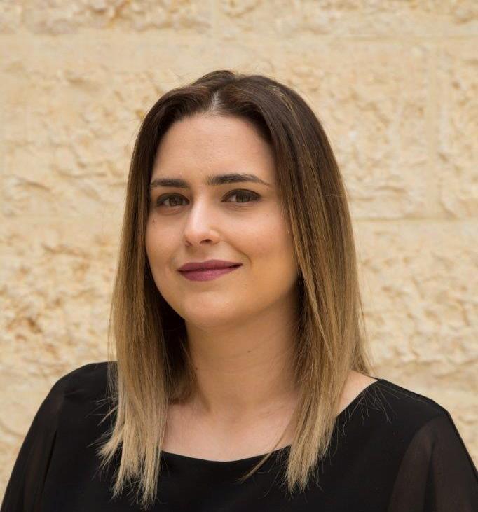 photo of Aya Al Kabarity