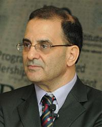 photo of Kamel Jedidi