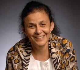 photo of Wafaa Mahmoud El-Sadr