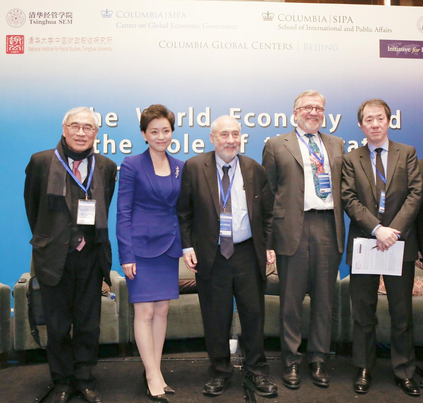 international conference of the World Economy