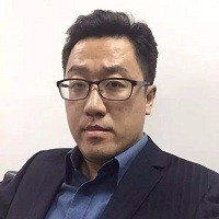 Joe Wang, General Manager of CMS Media & Entertainment Investment Management Co., Ltd. and Co-President of CAA Shenzhen