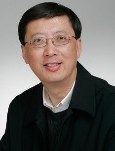 photo of Deliang Tang