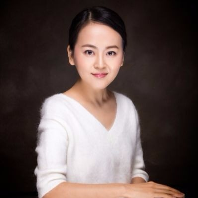 Joyce Lv (GSAS 08'), Founder of Beijing BelleHarmo Technology