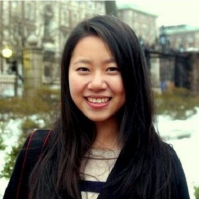 Julia Qian(Barnard '15), Senior Analyst, Strategy Development Department, Tencent