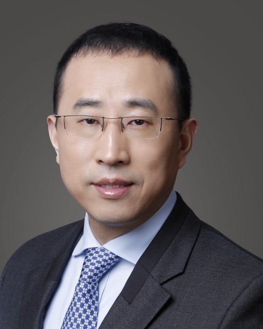 photo of Jeffrey Lu