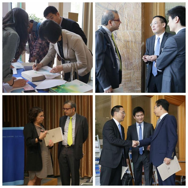 Experts Shared Perspectives on Promoting a Sustainable Supply Chain at Sustainability Policy and Business Practice Forum