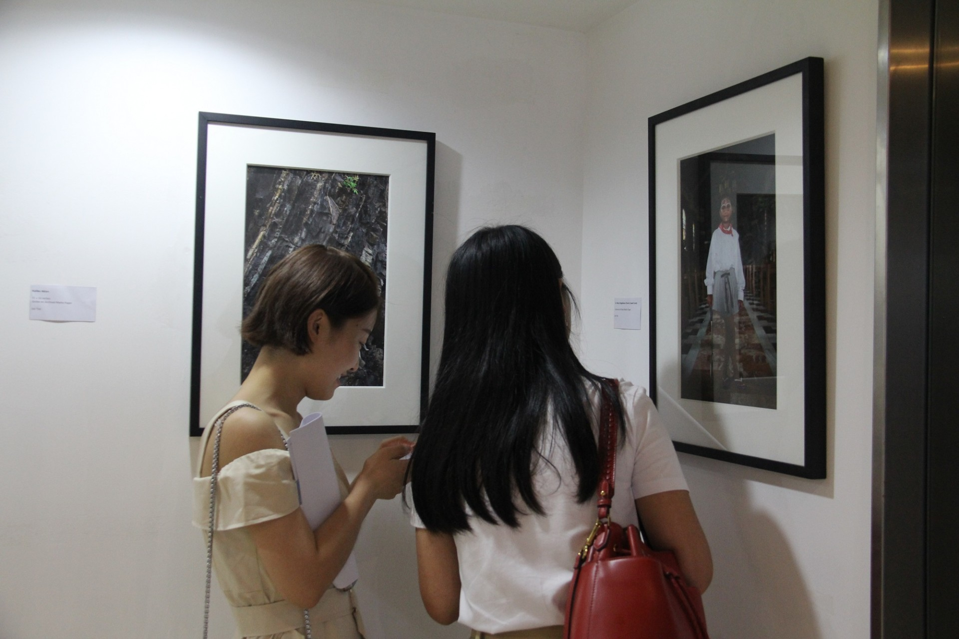 In Between Spaces — Philippines Art Exhibition