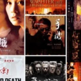Chinese Film Industry's Transformation