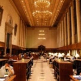Columbia University Libraries & Their Roles in the Digital World