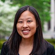Tiffany J. Huang