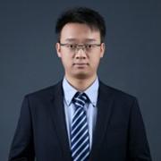 photo of Jianfei Meng