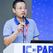 photo of Jianping Ma