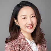 photo of Xiaoyu (Sue) Xu