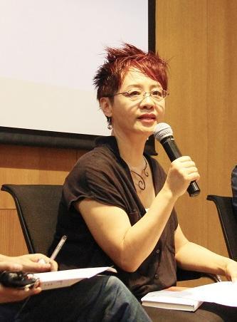 photo of Lydia H Liu