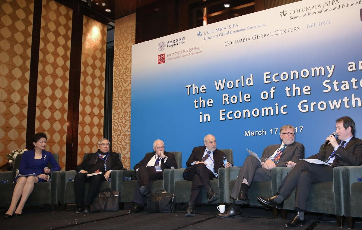 World Economy Forum