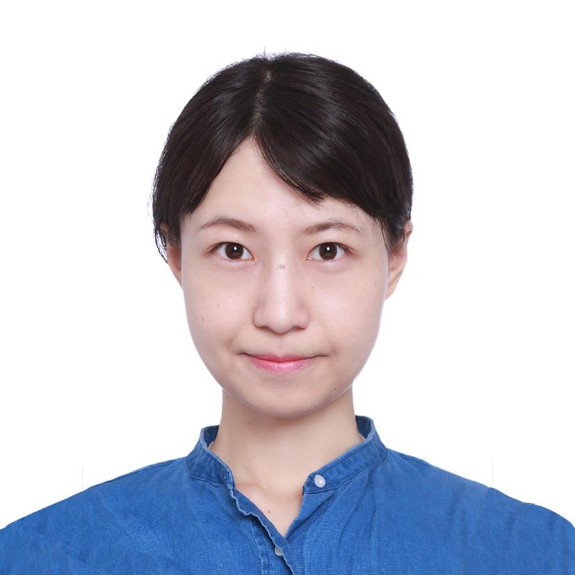 photo of Jean Yazhen Wang