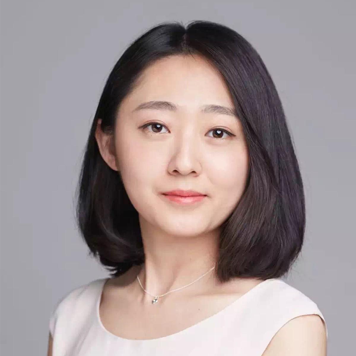 photo of Fiona Yang Liu