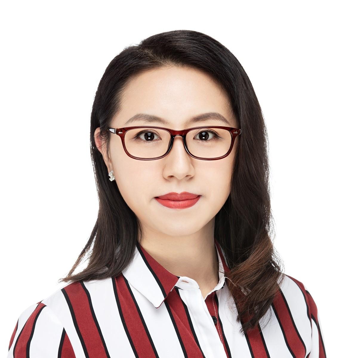 photo of Helena Na Xiao