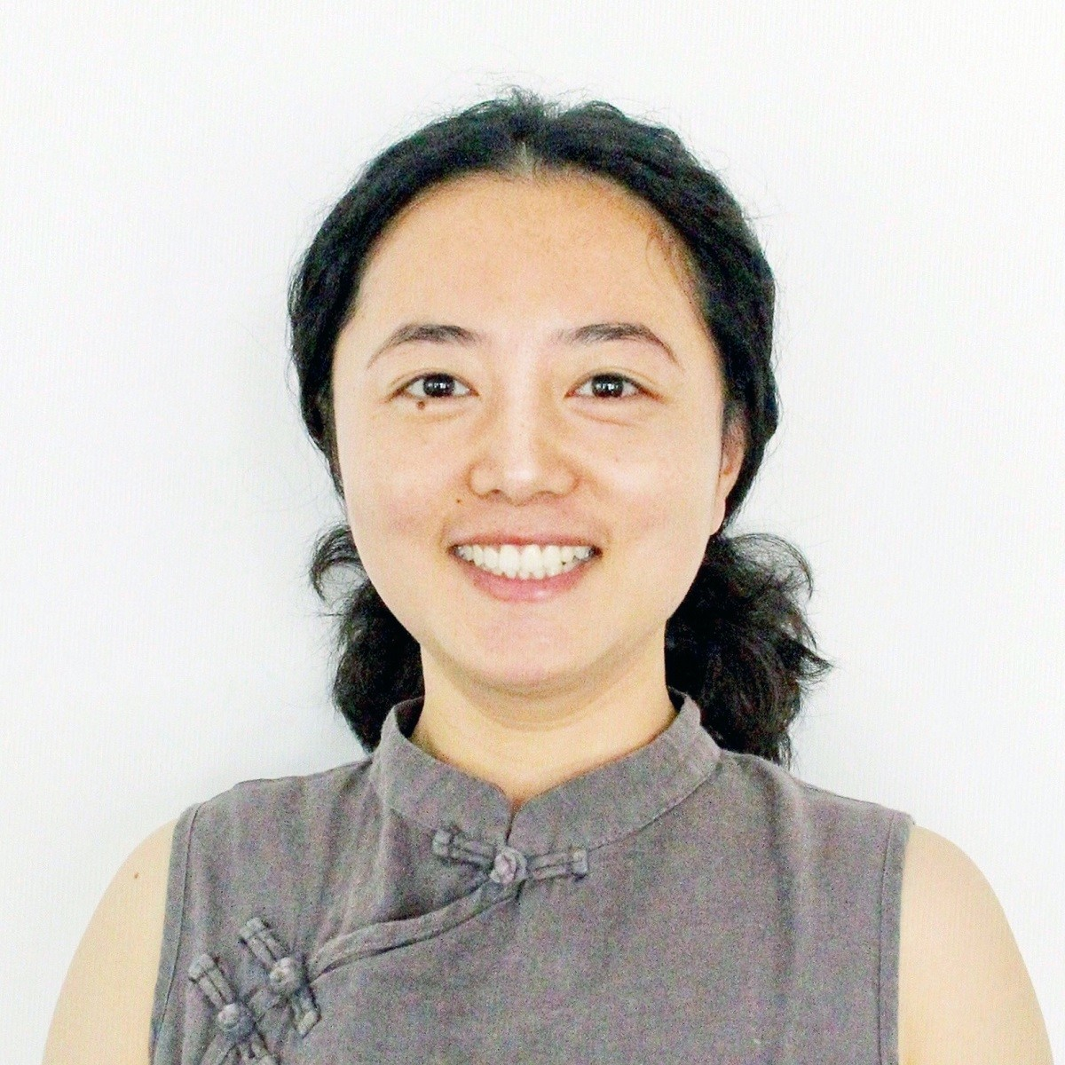 photo of Xuan Liang