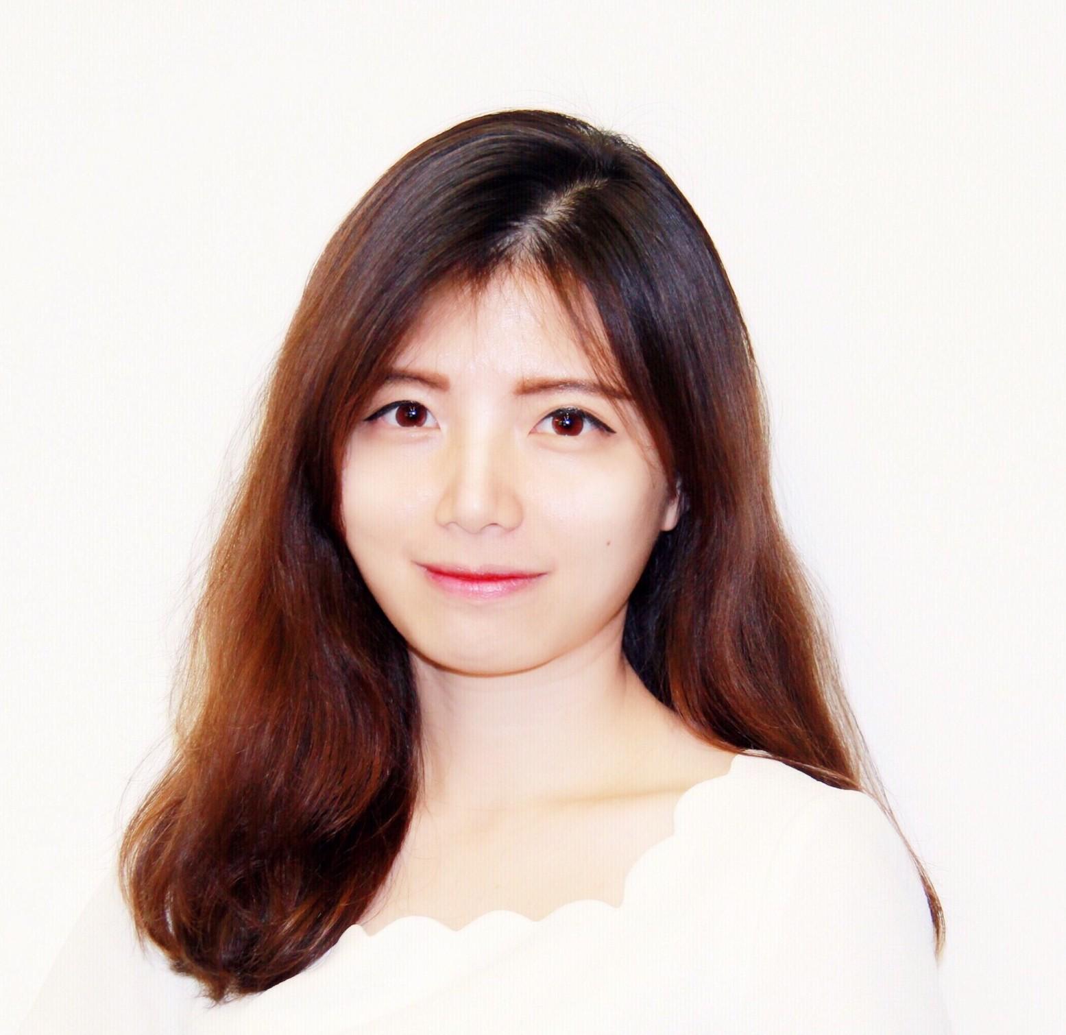 photo of Chenchen Duan