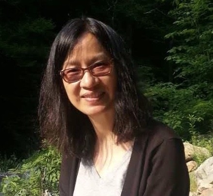 photo of Mingfang Ting