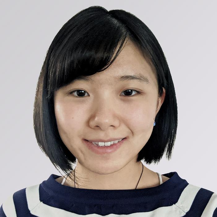 photo of Yuning Zhu