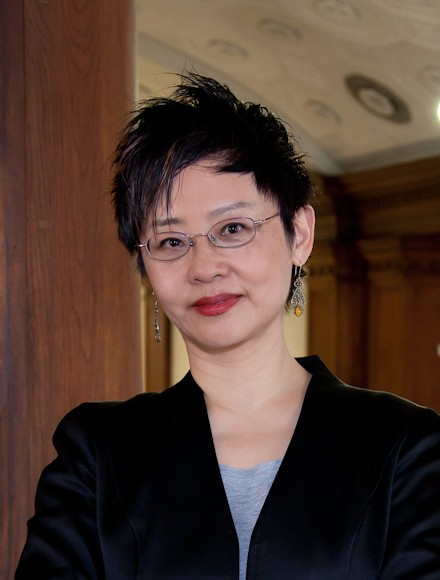 photo of Lydia H. Liu