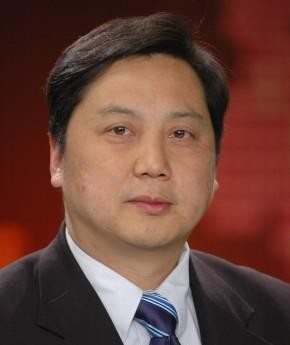 photo of Zhe Sun