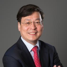 photo of X. Edward Guo