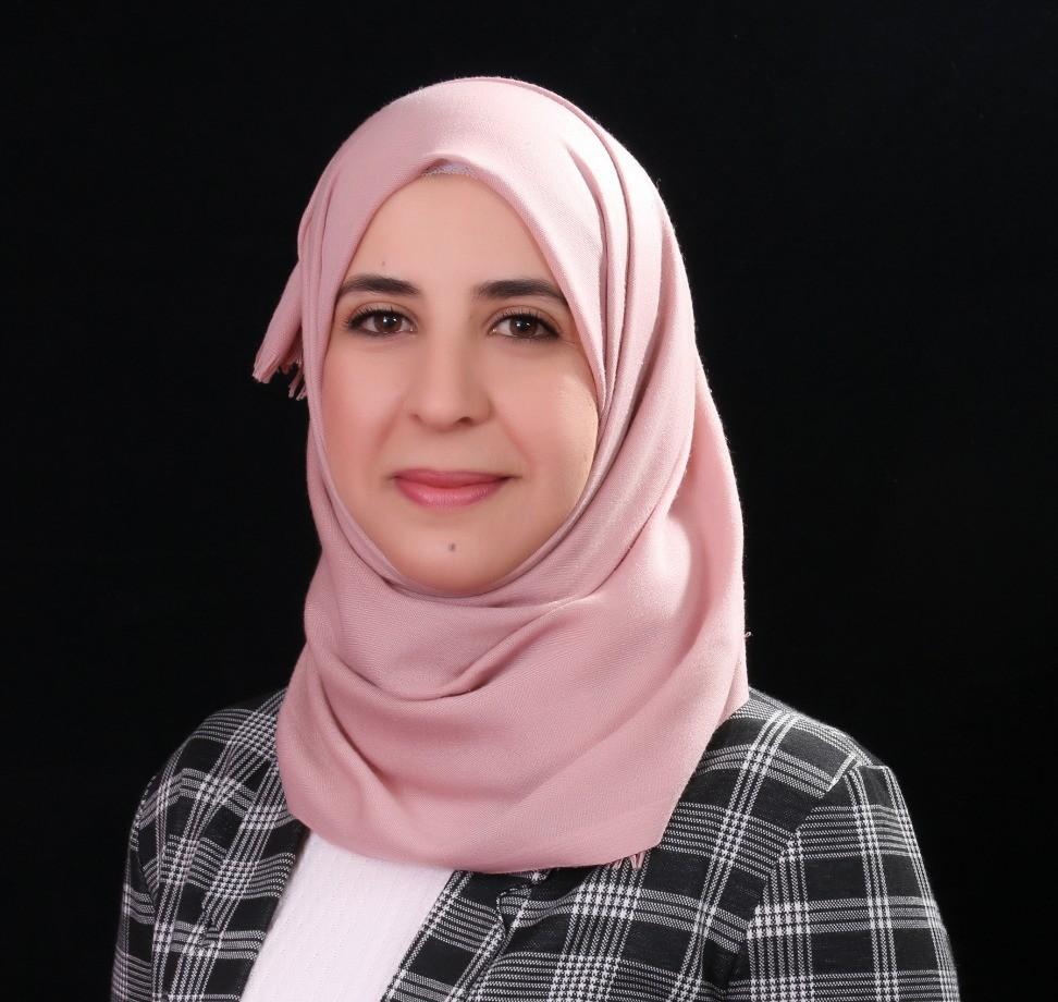 photo of Lina Al Zouabi