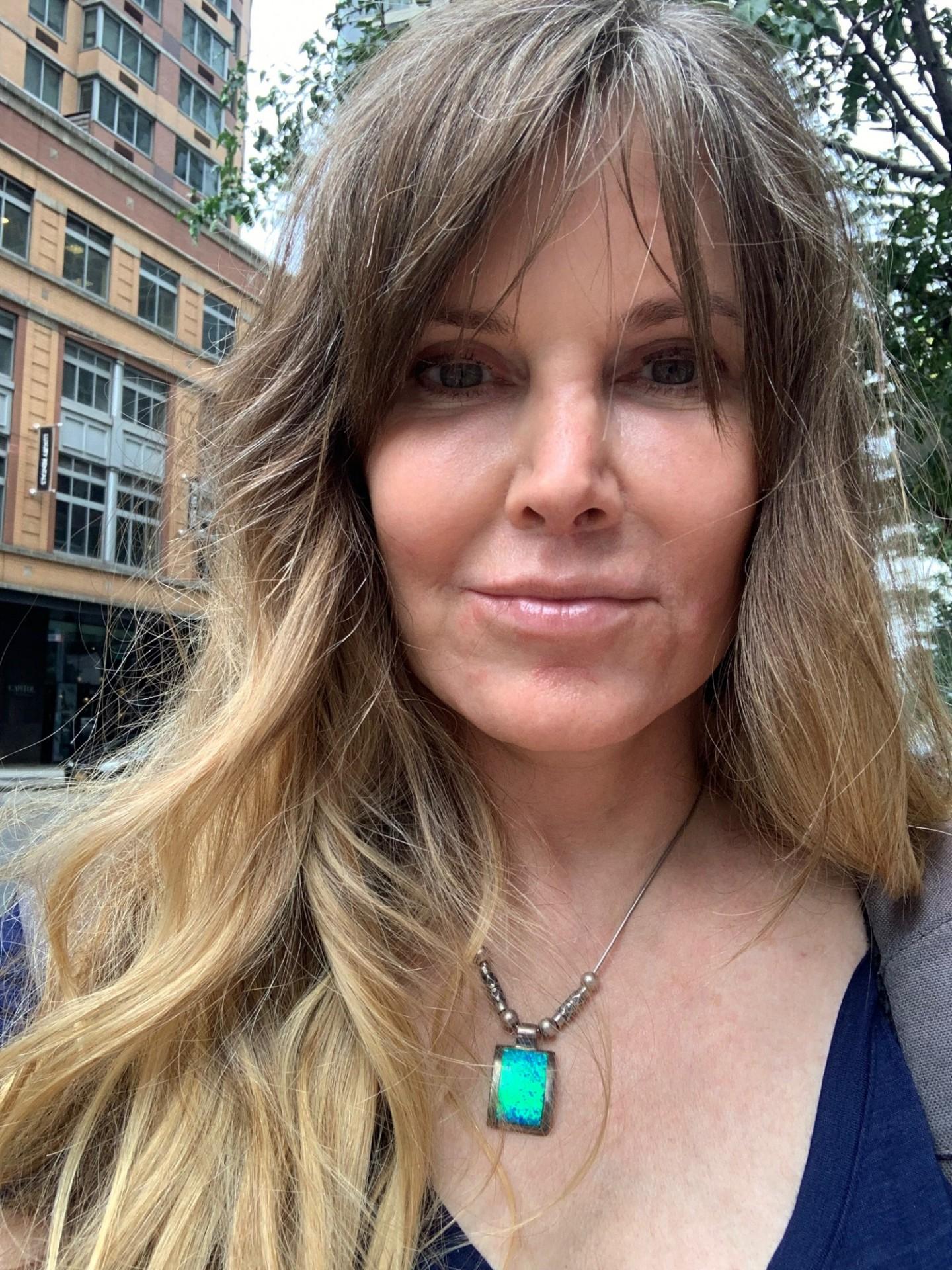 photo of Marika Olsen