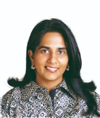 Building Sustainable Workspaces - Aparna Piramal Raje