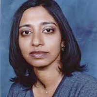 photo of Gita V. Johar
