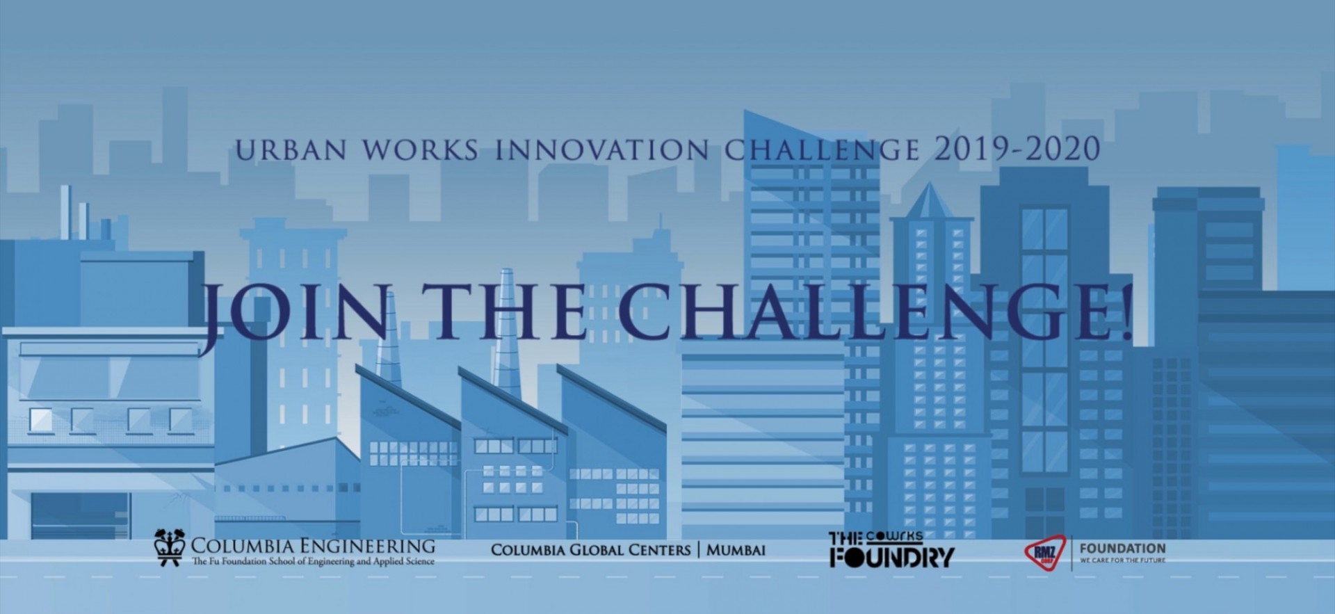 Columbia University's Urban works innovation challenge for start-ups in India