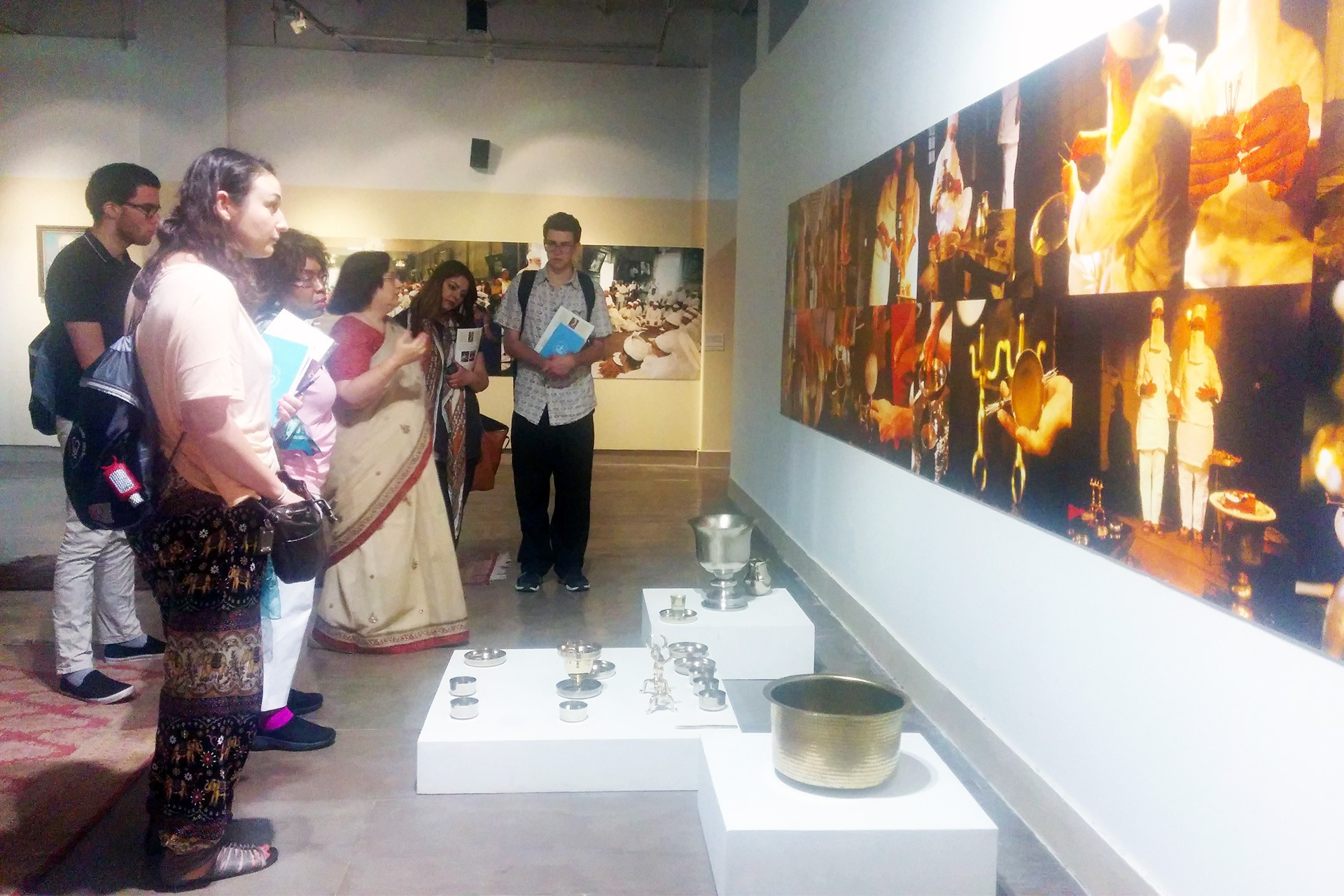 Parsi Exhibition
