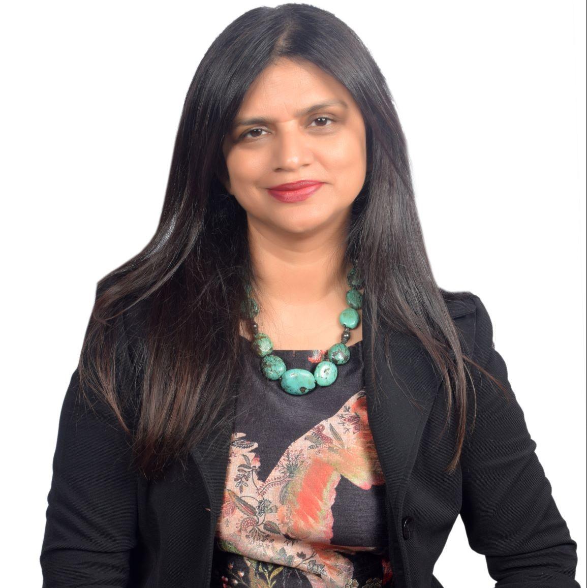 photo of Ravina Aggarwal